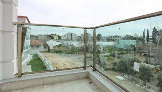Appartements Prêts Contemporains à Antalya Guzeloba, Photo Interieur-17