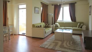 Appartement Revente 2 Chambres au Quartier Liman, Antalya / Konyaalti