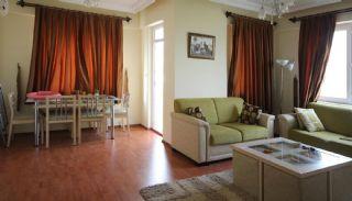Перепродажа Квартиры с 2 Спальнями в Анталии, Фотографии комнат-4