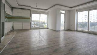Готовые Квартиры в Престижном Районе Анталии, Лара, Фотографии комнат-1