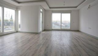 Готовые Квартиры в Престижном Районе Анталии, Лара, Фотографии комнат-4