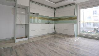 Готовые Квартиры в Престижном Районе Анталии, Лара, Фотографии комнат-6