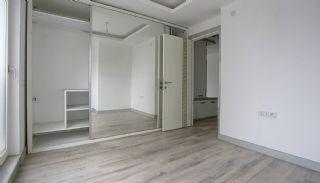 Готовые Квартиры в Престижном Районе Анталии, Лара, Фотографии комнат-12
