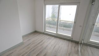 Готовые Квартиры в Престижном Районе Анталии, Лара, Фотографии комнат-14