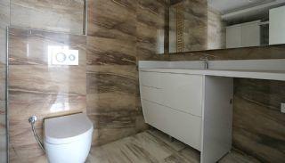 Готовые Квартиры в Престижном Районе Анталии, Лара, Фотографии комнат-15