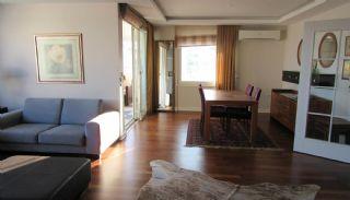 آپارتمان دوبلکس با شکوه 5+1 با منظره دریا در آنتالیا, تصاویر داخلی-2