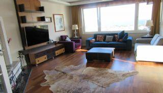 آپارتمان دوبلکس با شکوه 5+1 با منظره دریا در آنتالیا, تصاویر داخلی-3