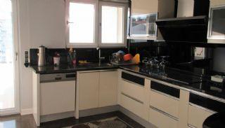 Herrliche 5+1 Maisonette Wohnung mit Meerblick in Antalya, Foto's Innenbereich-7