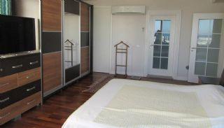 آپارتمان دوبلکس با شکوه 5+1 با منظره دریا در آنتالیا, تصاویر داخلی-10