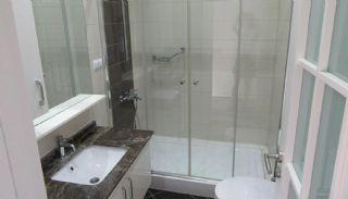 Herrliche 5+1 Maisonette Wohnung mit Meerblick in Antalya, Foto's Innenbereich-15