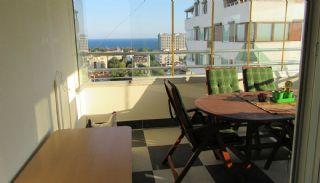 Herrliche 5+1 Maisonette Wohnung mit Meerblick in Antalya, Foto's Innenbereich-18