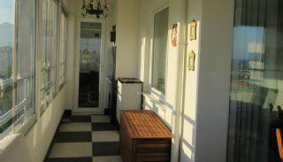 آپارتمان دوبلکس با شکوه 5+1 با منظره دریا در آنتالیا, تصاویر داخلی-19