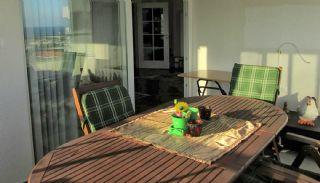 Herrliche 5+1 Maisonette Wohnung mit Meerblick in Antalya, Foto's Innenbereich-20