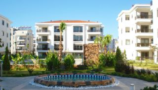 High Standard Apartments in Konyaalti with Rich Facilities, Antalya / Konyaalti