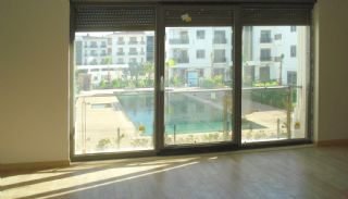 High Standard Apartments in Konyaalti with Rich Facilities, Interior Photos-4