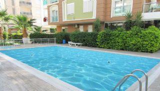 Klaar om te Verhuizen Appartement met Zwembad in Hurma, Antalya / Konyaalti