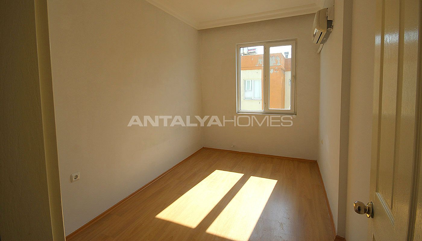 Konyaalti apartment close to all social amenities for Interieur 010