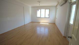 2+1 Appartement met Gescheiden Keuken in Konyaalti, Interieur Foto-1