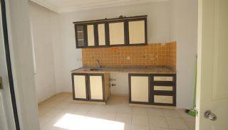 2+1 Appartement met Gescheiden Keuken in Konyaalti, Interieur Foto-4