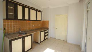 2+1 Appartement met Gescheiden Keuken in Konyaalti, Interieur Foto-5