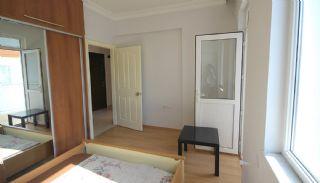 2+1 Appartement met Gescheiden Keuken in Konyaalti, Interieur Foto-8