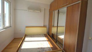2+1 Appartement met Gescheiden Keuken in Konyaalti, Interieur Foto-9