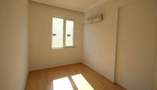 2+1 Appartement met Aparte Keuken in Konyaalti, Interieur Foto-11