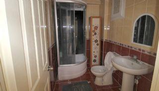 2+1 Appartement met Gescheiden Keuken in Konyaalti, Interieur Foto-12