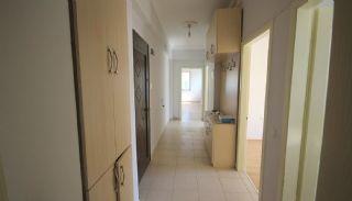 2+1 Appartement met Gescheiden Keuken in Konyaalti, Interieur Foto-13