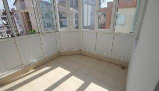 2+1 Appartement met Gescheiden Keuken in Konyaalti, Interieur Foto-15