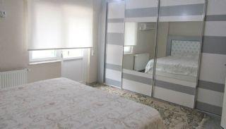 3+1 Ground Duplex with Combi in Altınkum Konyaaltı, Interior Photos-6