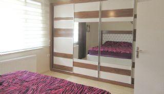 3+1 Ground Duplex with Combi in Altınkum Konyaaltı, Interior Photos-10