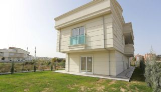 New Built Ready Apartments in Antalya Guzeloba , Antalya / Lara - video