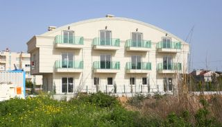 New Built Ready Apartments in Antalya Guzeloba , Antalya / Lara