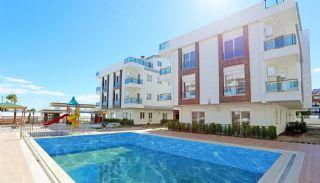 Luxury Real Estate in Antalya Turkey with Rich Facilities, Antalya / Lara