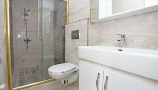 Luxury Real Estate in Antalya Turkey with Rich Facilities, Interior Photos-15