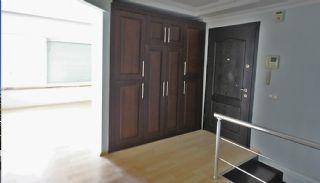 Spacious Konyaalti Apartment 500 mt to The Beach, Interior Photos-3