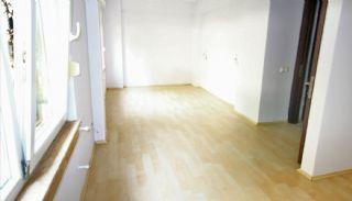 Spacious Konyaalti Apartment 500 mt to The Beach, Interior Photos-7