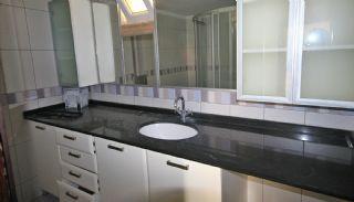 Spacious Konyaalti Apartment 500 mt to The Beach, Interior Photos-9