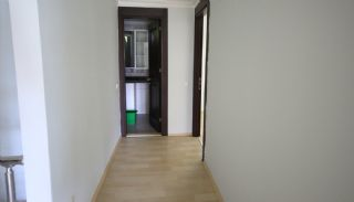 Spacious Konyaalti Apartment 500 mt to The Beach, Interior Photos-11