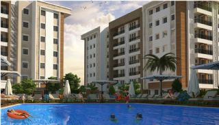 Deluxe Flats in the Promising Region of Kepez, Antalya / Kepez