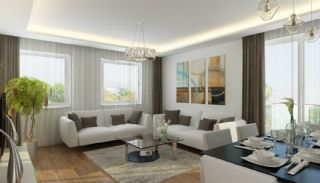 Deluxe Flats in the Promising Region of Kepez, Interior Photos-2