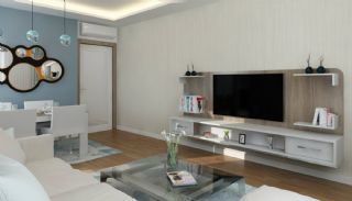 Deluxe Flats in the Promising Region of Kepez, Interior Photos-4