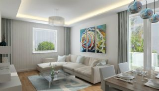 Deluxe Flats in the Promising Region of Kepez, Interior Photos-5
