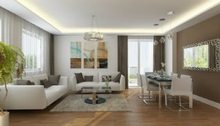 Deluxe Flats in the Promising Region of Kepez, Interior Photos-6