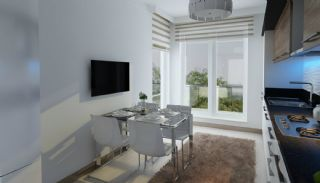Deluxe Flats in the Promising Region of Kepez, Interior Photos-7