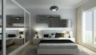 Deluxe Flats in the Promising Region of Kepez, Interior Photos-11