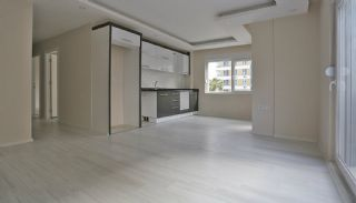 Ready to Move 2 Bedroom Apartments in Antalya Konyaalti, Interior Photos-1