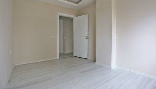 Ready to Move 2 Bedroom Apartments in Antalya Konyaalti, Interior Photos-8