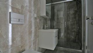 Schlüsselfertigen Schlafzimmer Wohnungen in Antalya, Foto's Innenbereich-12